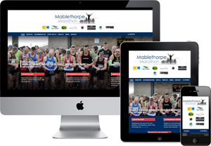 Mablethorpe Marathon Shop